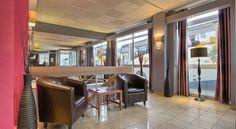Timhotel Paris Gare du Nord - 3 Sterne #Hotel - CHF 50 - #Hotels #Frankreich #Paris #10thArr http://www.justigo.ch/hotels/france/paris/10th-arr/timgaredunord_62114.html