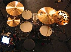 Did you know that MI Drum Program Chair Stewart Jean is a sponsored Paiste artist? Check out his totally rad, one-of-a-kind cymbal set-up right here: http://www.paiste.com/e/endorser_det.php?page=setup&endorserid=5599