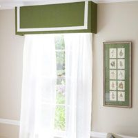 DIY Window Box - I recommend checking out both of the blogs listed on Good Housekeeping's site for tips