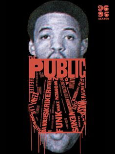 "Graphic Design - Graphisms , Typography , Infographics and Design - Paula Scher ""Public Enemy"" Graphisms , Typography , Infographics and Design : – Picture : – Description Paula Scher ""Public Enemy"" -Read More – Paula Scher, Print Layout, Layout Design, Communication Design, Cool Posters, Art Festival, Branding, Graphic Design Inspiration, Typography Design"