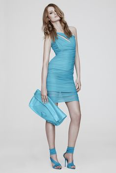 Versace Resort 2014 - Slideshow