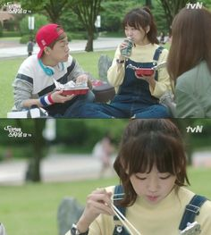 Twenty Again (두번째 스무살) Korean - Drama - Episode 7 - Picture @ HanCinema :: The Korean Movie and Drama Database