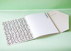 Pull & Bear S/S 14 Catalogue by Ana Mirats, via Behance