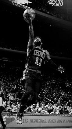 Stephen Curry Basketball, I Love Basketball, Michael Jordan Basketball, Basketball Teams, Irving Wallpapers, Nba Wallpapers, Kyrie Irving Celtics, Top Nba Players, Nba Quotes