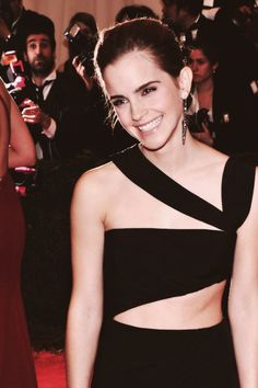 Top 20 Pictures of Emma Watson Smile