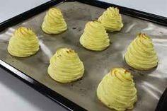 Bagte kartoffeltoppe, billede 4