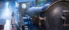 National Railway Museum-in York...