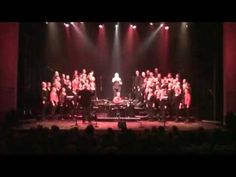 Gospelkoor Joyful Sound - Believe like a child - YouTube