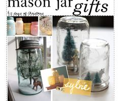 I'm sooo gonna do this DIY for a Christmas present.