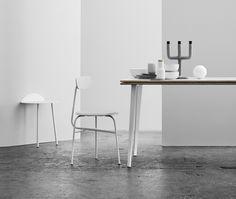 Krzesło Afteroom / MENU