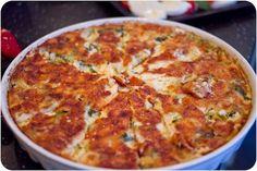 Att göra paj utan pajskal är i princip lika gott som vanligt paj med deg tycker jag! Jag vill ha riktig fraspaj, ingen äggdeg (omelettbotten), då kan det lika gärna vara. Jag gör alltid äggstanningen på nästan samma sätt: 5 ägg, 4 dl grädde och ca 200 g ost. I går gjorde jag en paj […]