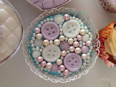 Nikola Coleman Cakes & Cupcakes - Wedding