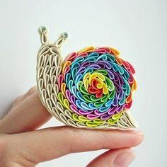 Polymer Clay Jewelry by Liskaflower
