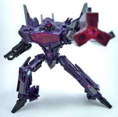 Shockwave - Transformers Fall of Cybertron