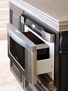 Wall Oven, Kitchen Appliances, Kitchens, Home, Diy Kitchen Appliances, Home Appliances, Ad Home, Homes, Kitchen