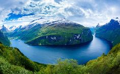 20 Photos That Will Inspire You To Travel To Norway