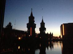 Watergate Berlin Music Nightlife Pinterest Berlin Et Voyages