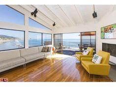 malibu road beach house for sale