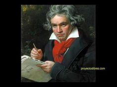 Beethoven piano - Moonlight Sonata (Sonata Claro de Luna) - Música Clási...