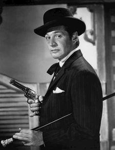 De Bat Masterson aos tempos idos, quem não foi ou é vaidoso?