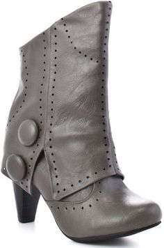 I want these boots. Cute.