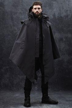 Belstaff Fall 2014 Menswear Collection.