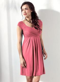 SEXY MATERNITY DRESS - Mansene Ferele