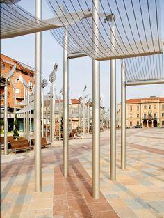 Piazza Di Vittorio - Picture gallery