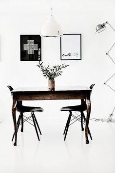 Minimalist, interior