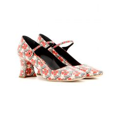 miu miu The New Heel Made For A Long Work Day | The Zoe Report