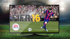 Electronic Arts Games: Fifa 16 Is Probably Not That Impressive