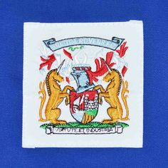 Bristol Rovers crest in Bristol Rovers Fc, English Football League, Crests, How To Memorize Things, Bath, Sky, Memories, Heaven, Memoirs