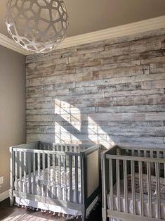 Home Decoration Cheap Ideas Barn Board Wall, White Wash Walls, White Plank Walls, Barn Siding, Whitewash Wood, Ship Lap Walls, Wood Planks, Bedroom Wall, Master Bedroom