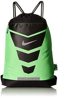 Nike Vapor Gym Sack Voltage Green/Black/Metallic Silver Size One Size Nike http://www.amazon.com/dp/B010BZW2VS/ref=cm_sw_r_pi_dp_2RJ1wb19BXBQ6
