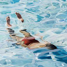 Paintings by Josep Moncada