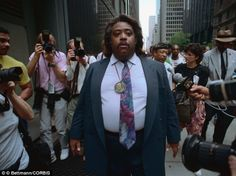 is james brown al sharpton father - Google Search
