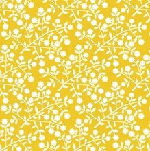Grove Floral - Yellow