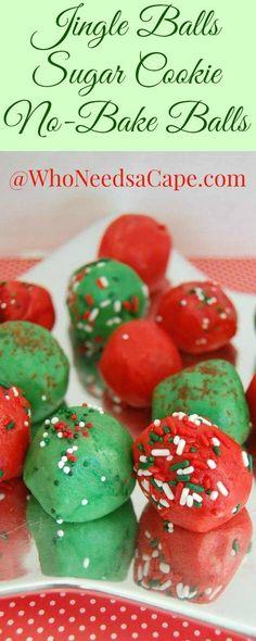 Delish Santa Snacks!