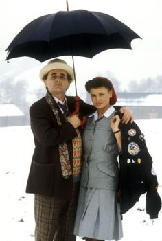 The Curse of Fenric (1989)  Featuring: The Doctor, and Ace