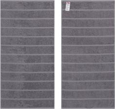 Trendige Handtücher »Colin« der Marke my home in feiner Walkfrottee-Qualität. Die modischen Farben bieten dabei eine schöne Auswahl und verleihen Ihrem Badezimmer ein schönes Ambiente. Der Stoff der einzelnen Handtücher wird aus 100% Baumwolle gefertigt und überzeugt durch seine gute Feuchtigkeitsaufnahme, die hautfreundlichen Eigenschaften und die praktische Trocknereignung.  Artikeldetails:  ...