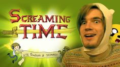 MAIL TIME! (Fridays With PewDiePie)
