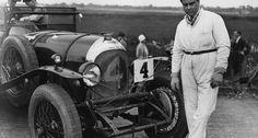 Woolf 'Babe' Barnato, Gentleman Driver | Classic Driver Magazine