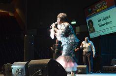 Bridget Blucher #Worship #Gospelfest #Barbados