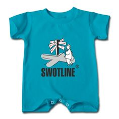 The Crossroads Sign Turquoise Cute T-romper For Baby Outlet-Funny Clothing Free Shipping!No setup fees. Get your t-shirts or phone cases printed at awesomely low prices!