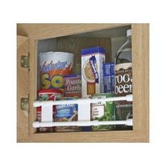 Camco Double Cupboard Bar