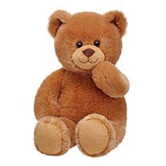 Build-a-Bear | Lil' Brown Sugar Cub