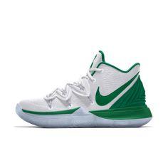 official photos c6cd7 d108a Kyrie 5 By You Men's Basketball Shoe Kyrie 5, Your Man, Men's Basketball,