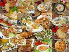 Haftasonu Kahvaltısı İçin Pratik Kahvaltılık Tarifler nasıl yapılır? Kolayca yapacağınız Haftasonu Kahvaltısı İçin Pratik Kahvaltılık Tarifler tarifini adım adı
