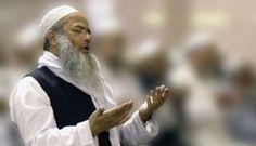 """Faruk Al-Mohammedi: """"Nuestro objetivo es islamizar Occidente y establecer un sistema islámico de gobierno mundial""""."""