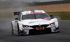BMW Motorsport ready for the 2015 DTM season - http://www.motrface.com/bmw-motorsport-ready-for-the-2015-dtm-season/
